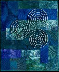 Labyrinth by Larkin Jean Van Horn