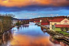 """Halden - Norway"" by Johannes Mikkelsen on YouPic"