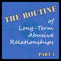abusive relationships term papers