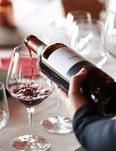 Gin, French Wine, Wine O Clock, In Vino Veritas, Italian Wine, Dinner Tonight, Wine Country, Red Wine, Food Photography