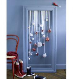 20 idées décoration de Noël DIY repérées sur Pinterest! - Free Lifestyle