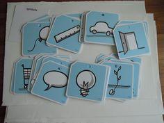 Bikablo Icons : Symbols - drawing