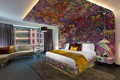 El hotel cuenta con 168 habitaciones. | Galería de fotos 1 de 7 | AD MX