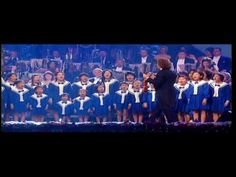Christmas - Andre Rieu - The Little Angels Of Nagasaki
