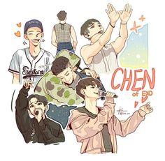 Chen chennie