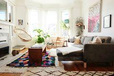 Mrs Boho: Vida natural y relajada en San Francisco
