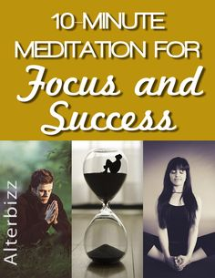 Need to Improve Your Focus? All it Takes is 10 Minutes Per Day Claim Your Free Guide: 10 Minute Meditation for Focus and Success Learn To Read, Improve Yourself, Meditation, Success, Reading, Books, Free, Libros, Word Reading