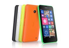 Colorful Nokia Lumia 630 pictured in leak
