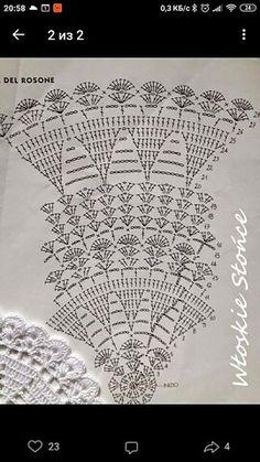 Discover thousands of images about Sinine vaip muster. (peale ei vasta sinine vaip mustrile, on kohandatud) Free Crochet Doily Patterns, Crochet Doily Diagram, Crochet Chart, Filet Crochet, Crochet Motif, Crochet Stitches, Thread Crochet, Crochet Dollies, Crochet Fabric