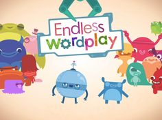 Endless Wordplay is a great new app from the same people that brought us the popular Endless Alphabet, Numbers, and Reader apps. In Endless Alphabet students help afriendly monster navigate a make...