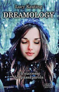 Leggere Romanticamente e Fantasy: Recensione: Dreamology di Lucy Keating