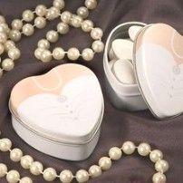 scatole porta confetti, di latta, just for her - matrimoni gay - Emozionarsi