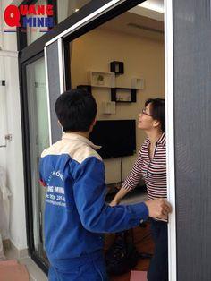 Cửa lưới chống muỗi dạng xếp Quang Minh: http://cuasochongmuoi.blogspot.com/search/label/cua%20luoi%20dang%20xep