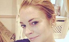 Lindsay Lohan Posts