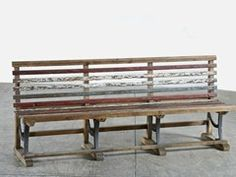 Search All Products, Brands And Retailers Of Benches : Discover Prices,  Catalogues And New Features