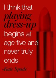 Dress up by Kate Spade