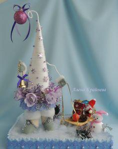 Gallery.ru / Фото #131 - Новогоднее настроение - alena-vesna