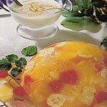 Hospodyně: Tropické ovocné želé