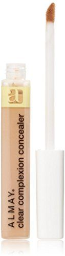 Almay Clear Complexion Oil Free Concealer Medium 300 Packages Pack of 2 >>> Continue to the product at the image link. Oil Free Concealer, Best Concealer, Skin Care Tools, Tools For Sale, Clear Skin, Aloe, Eyeliner, Healing, Ring Finger