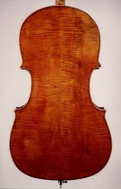 Guadagnini cello c.1755