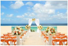 This is how you celebrate your fairy tale wedding call 403-275-4116 at Hyatt Ziva Rose Hall in Jamaica