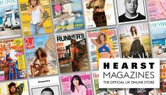 Business Look, News Magazines, News Media, Beauty Industry, Summer Of Love, Sports Equipment, Uk Online, Are You Happy, Beauty Products
