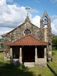 Igreja de Balugaes