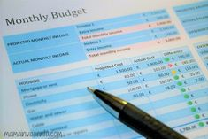 bugetul familiei tabel model excel Budgeting, Projects, Model, Log Projects, Blue Prints, Scale Model, Budget Organization, Models