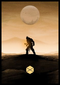 Destiny - Titan - Sunbreaker