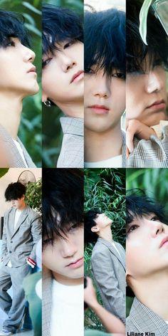 Yesung my bias 😉😉😉 Eunhyuk, Heechul, Siwon, Super Junior Kpop, Super Junior Donghae, Korean Boy, Korean Star, K Pop, Instyle Magazine
