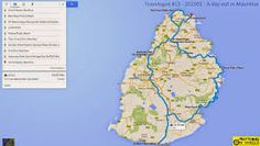 Image Result For Mauritius In Phoebe Ricardo Pinterest - Where is mauritius
