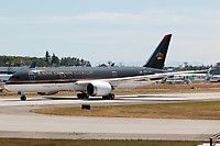Photo: JY-BAA (CN: 37983) Royal Jordanian Boeing 787-8 Dreamliner by dgorun Photoid: 7862961 - JetPhotos.Net