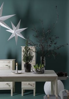 Styling for IKEA X-mas / minna jones