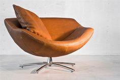 fauteuil GIGI by LäBeL. Design: Gerard van der Berg 1998