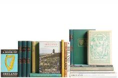 Irish Selections: History, Literature, Culture, Landscapes, S/16 - $269.00