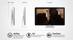 Apple's Fabled iTV in Production? What is Apple iTV? And Is It For Real?
