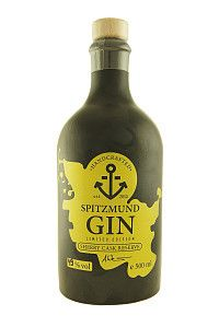 Spitzmund Gin Limited Edition Sherry Cask Reserve