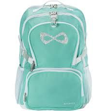 Nfinity Cheer Bags Blue Google Search Backpack Mini