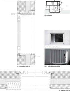 Peter Markli - Frame Construction - Northern Architecture