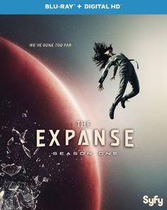 The Expanse: Season 1 (Blu-Ray  Digital HD) $21 #LavaHot http://www.lavahotdeals.com/us/cheap/expanse-season-1-blu-ray-digital-hd-21/122399