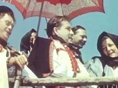 Dáždnik svätého Petra (1958)