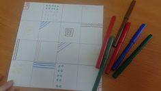 Детский психолог Алена Решетова: Графомоторные навыки дошкольников ИЛИ как готовиться к школе с пользой и с радостью (прием развития)