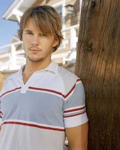 True Blood's Jason Stackhouse played by Ryan Kwanten