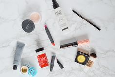 So many beauty favorites from April! A lot of these have become everyday must-haves.