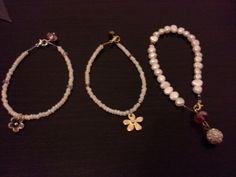 Handmade jawellery by me
