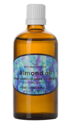 Sweet Almond Oil Properties