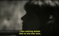 girl quote Black and White text quotes movie Typography words Awesome b&w paris france subtitles details woman Amélie fly amelie poulain love this movie .d les fabuleux d'estin subtiltes Movie Quotes Tumblr, Film Quotes, Infp, Introvert, Citations Film, Destin, Movie Lines, Lectures, Quote Aesthetic