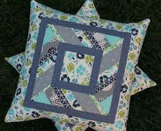 pillows - c by twinfibers, via Flickr