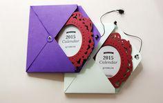 Fedrigoni 2015 Calendar