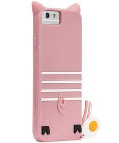 Case-Mate Creatures Piggy Apple iPhone 6